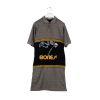 DRESS POLO REM 4 #9172