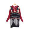 DRESS WOOL TERCIO #8907