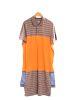 POLO DRESS #8698