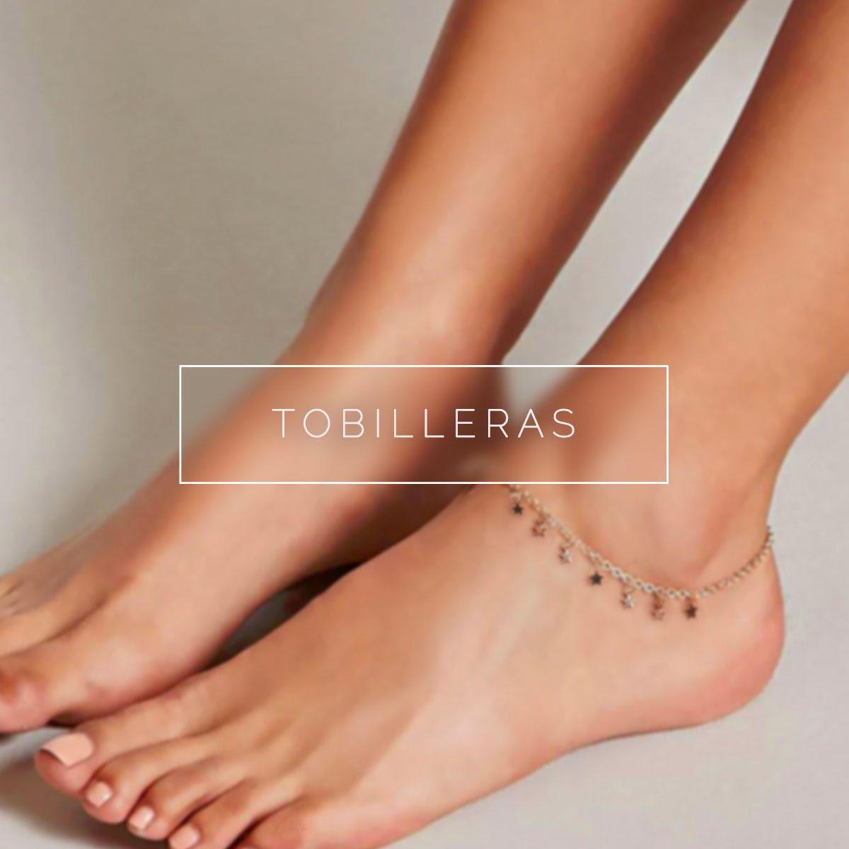 tobilleras