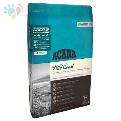 Acana Dog Wild Coast 11,3kg.