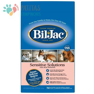 Bil Jac Sensitive Solutions 13,6kg.