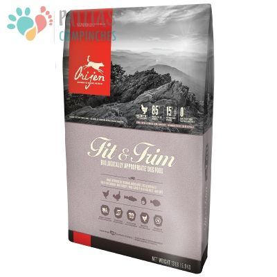 ORIJEN DOG FIT & TRIM 2Kg.