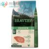 Bravery Dog Adult Chicken 12kg.