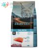 Bravery Cat Sterilized 2kg.