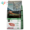 Bravery Cat Adult Chicken 2kg.