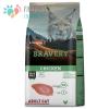 Bravery Cat Adult Chicken 2kg.