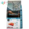 Bravery Cat Adult Salmon 2kg.