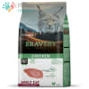 Bravery Cat Sterilized Chicken 2kg.