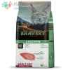 Bravery Cat Sterilized Chicken 7kg.