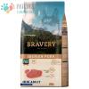 Bravery Dog Adult Pork Mini 2kg.