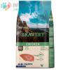 Bravery Dog Chicken Puppy Mini 2kg.