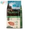 Bravery Dog Puppy Chicken 12kg.