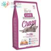 Brit Cat Crazy 2kg.