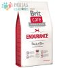 Brit Care Dog Endurance Duck 12 Kg.