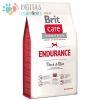 Brit Care Dog Endurance Duck 12 Kg.