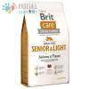 Brit Dog Senior & Light 3 Kg.