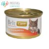 Brit Cat Lata Chicken Breast 80 grs.