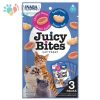 Inaba Juicy Bites Chicken & Tuna 33,9 grs.