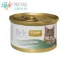 Brit Cat Lata Kitten Chicken 80 grs.