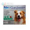 NEXGARD 10-25 Kg | 3 Tabletas