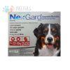 NEXGARD 25-50 Kg | 3 Tabletas