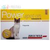 POWER SPOT-ON PIPETA GATOS HASTA 4 Kg.
