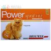 POWER SPOT-ON PIPETA GATOS 4-8 Kg.
