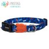 ZEE.DOG COLLAR ATLANTA | TALLA M
