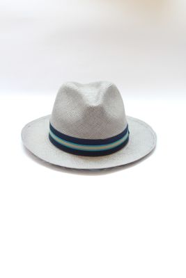 PANAMA HAT GRIS1