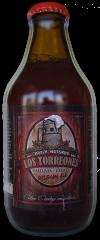 Los Torreones Belgian Ale