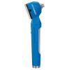 Otoscopio LuxaScope Auris LED Recargable USB 3.7 V Azul