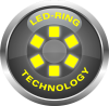 Otoscopio Luxamed LuxaScope KIDS LED
