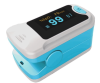 Oximetro de Pulso Safe Heart