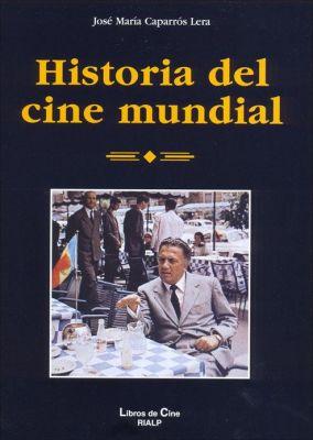 HISTORIA DEL CINE MUNDIAL