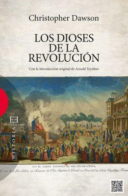 LOS DIOSES DE LA REVOLUCION