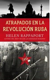 ATRAPADOS EN LA REVOLUCION RUSA