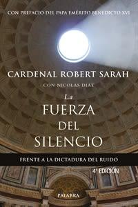 LA FUERZA DEL SILENCIO - 8° edición