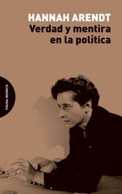 VERDAD Y MENTIRA EN LA POLITICA