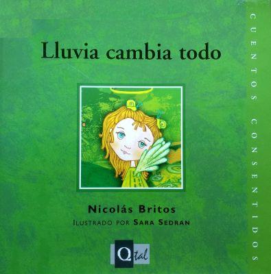 LLUVIA CAMBIA TODO