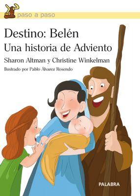 DESTINO: BELEN