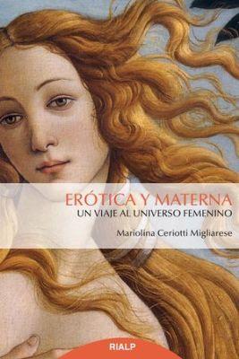 EROTICA Y MATERNA