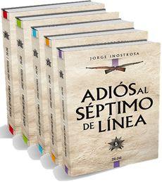 ADIOS AL SEPTIMO LINEA (5 T) nueva edicion