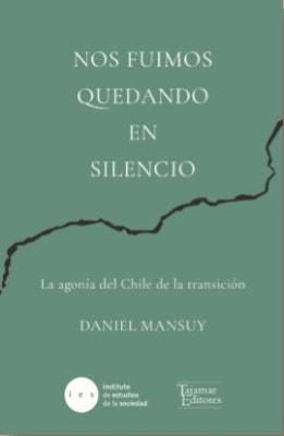 NOS FUIMOS QUEDANDO EN SILENCIO. Nueva edición
