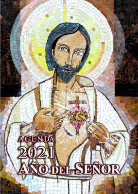 AGENDA AÑO DEL SEÑOR 2021