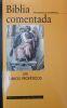 BIBLIA COMENTADA. III: LIBROS PROFETICOS