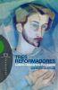 TRES REFORMADORES (LUTERO,DESCARTES, ROUSSEAU) - Encuentro