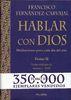 HABLAR CON DIOS. TOMO II (CARTONE)