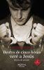 DENTRO DE CINCO HORAS VERE A JESUS. DIARIO DE PRISION (6. ED) 1