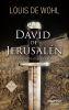 DAVID DE JERUSALEN. EL CONQUISTADOR DEL REINO (2ED)